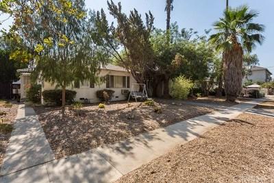 Sherman Oaks Multi Family Home For Sale: 5228 Tilden Avenue