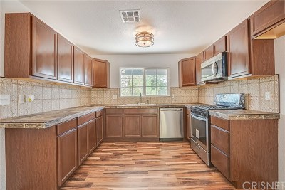 Lake Los Angeles Single Family Home For Sale: 39312 167th Street E