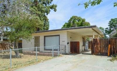 Bakersfield Multi Family Home For Sale: 1838 Monterey Street