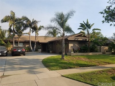 Whittier CA Single Family Home For Sale: $599,000