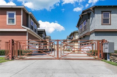 Gardena Single Family Home For Sale: 15635 S Vermont Avenue