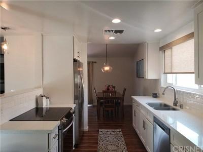 Winnetka Single Family Home For Sale: 20563 Bryant Street
