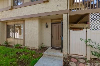 Simi Valley CA Condo/Townhouse For Sale: $434,900