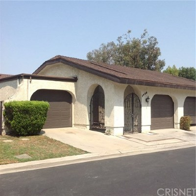 Anaheim Single Family Home For Sale: 1980 W Bayshore Drive