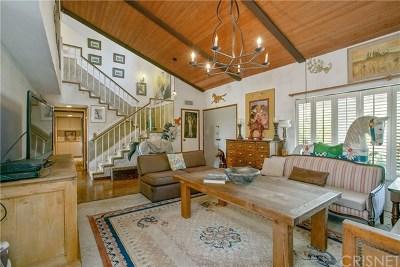 Chatsworth Single Family Home For Sale: 21604 Tribune Street