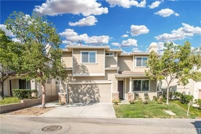 Sylmar Single Family Home For Sale: 12101 Van Nuys Boulevard #5