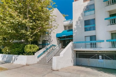 Sherman Oaks Condo/Townhouse For Sale: 15325 Magnolia Boulevard #202