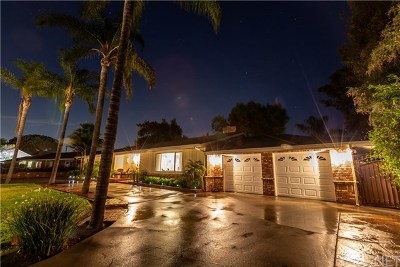Thousand Oaks Single Family Home Active Under Contract: 958 Waverly Heights Drive