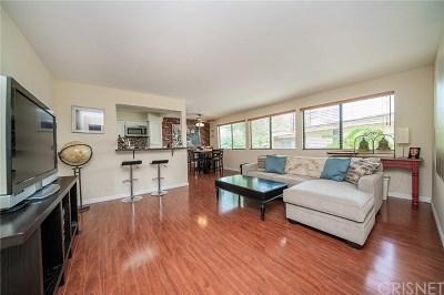 Canoga Park Condo/Townhouse For Sale: 7305 Milwood Avenue #8