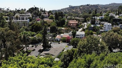 Los Angeles Single Family Home For Sale: 6455 Ivarene Avenue
