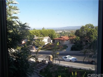 West Hills Single Family Home Active Under Contract: 22101 Gresham Street