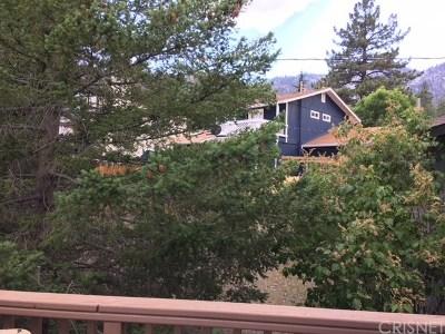 Blue Jay, Cedarpines Park, Crestline, Lake Arrowhead, Running Springs Area, Twin Peaks, Big Bear, Wrightwood, Cedar Glen, Rimforest Single Family Home For Sale: 5507 Zermatt Drive