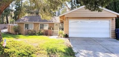 Acton, Canyon Country, Saugus, Santa Clarita, Castaic, Stevenson Ranch, Newhall, Valencia, Agua Dulce Single Family Home For Sale: 29011 Flowerpark Drive