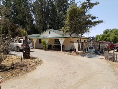 Arroyo Grande Single Family Home For Sale: 818 Alejandro Way