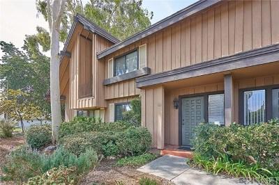 Northridge Condo/Townhouse For Sale: 9634 Amigo Avenue #128