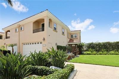 Malibu Condo/Townhouse For Sale: 23965 De Ville Way