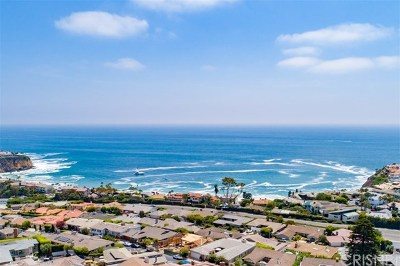 Laguna Beach Single Family Home For Sale: 998 Emerald Bay