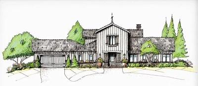 Agoura Hills Single Family Home For Sale: 27453 Park Vista Rd