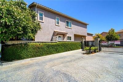 Winnetka Single Family Home For Sale: 20300 Vanowen Street #3