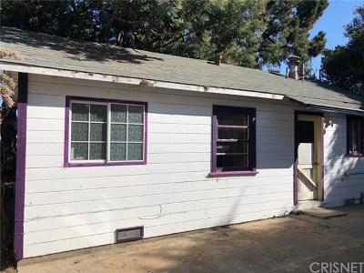 Monterey Single Family Home For Sale: 725 Lyndon Street