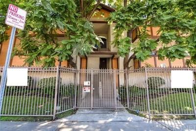 Sherman Oaks Condo/Townhouse For Sale: 14348 Burbank Boulevard #6