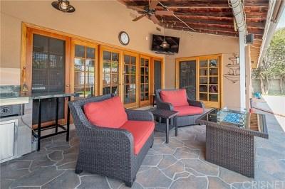 Valley Glen Single Family Home For Sale: 6646 Ventura Canyon Avenue