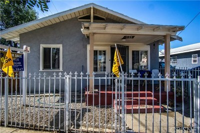 Highland Multi Family Home For Sale: 1123 N Avenue 56
