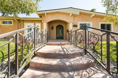 Brentwood, Calabasas, West Hills, Woodland Hills Single Family Home For Sale: 24312 Caris Street