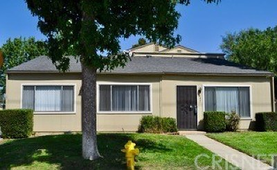 San Dimas Condo/Townhouse For Sale: 1447 Cypress Street