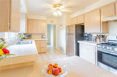 Valley Glen Single Family Home For Sale: 6636 Ventura Canyon Avenue
