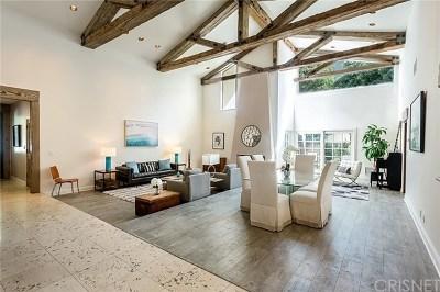 Tarzana Single Family Home For Sale: 5033 Vanalden Avenue