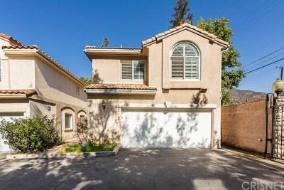 Sylmar Single Family Home For Sale: 13775 Glenoaks Boulevard #1