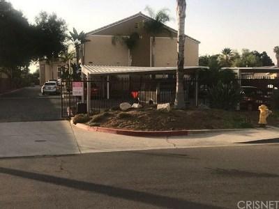Escondido Condo/Townhouse For Sale: 340 15th #4