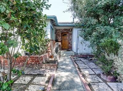 Sylmar Single Family Home For Sale: 13782 Eldridge Avenue