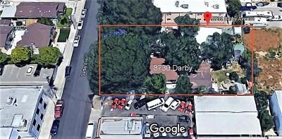 Northridge Single Family Home For Sale: 8732 Darby Avenue