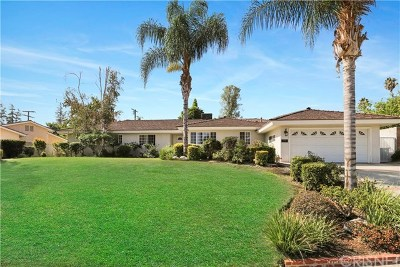 Woodland Hills Single Family Home For Sale: 23944 Crosson Drive