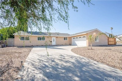 Simi Valley Single Family Home For Sale: 2259 Caldwell