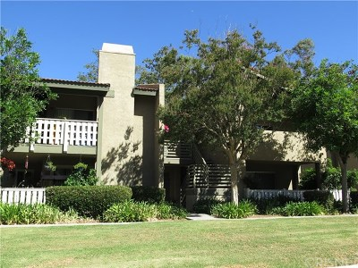 Thousand Oaks Condo/Townhouse Active Under Contract: 427 Arbor Lane Court #107