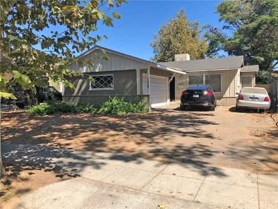 Canoga Park Single Family Home For Sale: 7308 Alabama Avenue