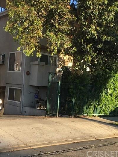 North Hills Condo/Townhouse For Sale: 8828 Burnet Avenue #10