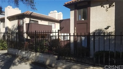 Los Angeles Condo/Townhouse For Sale: 112 N Avenue 66 #2