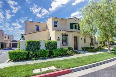 Porter Ranch Single Family Home For Sale: 20288 Pienza Lane