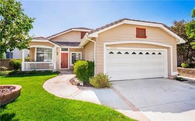 Valencia Single Family Home For Sale: 23908 Hammond Court