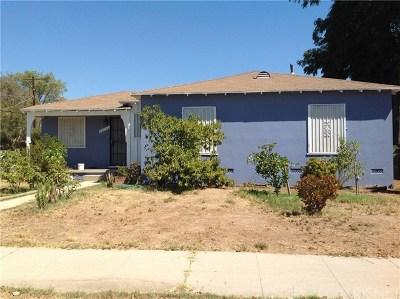 Mission Hills Single Family Home For Sale: 10056 Burnet Avenue