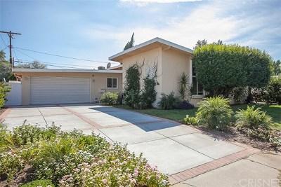 Granada Hills Single Family Home For Sale: 17044 Tribune Street