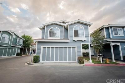 North Hills Single Family Home For Sale: 9216 Ventana Lane