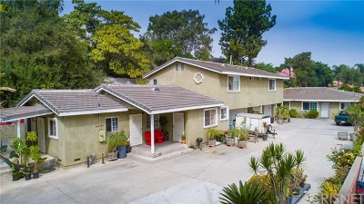Paramount Single Family Home For Sale: 6721 72nd Street
