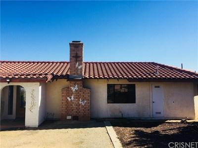 Juniper Hills Single Family Home For Sale: 11433 Linda Mesa Road