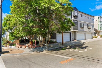 Hermosa Beach Multi Family Home For Sale: 907 5th Street