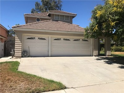 Fontana Single Family Home For Sale: 7510 Santa Lucia Street